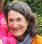 Welcome New Board Member Margot Griswold