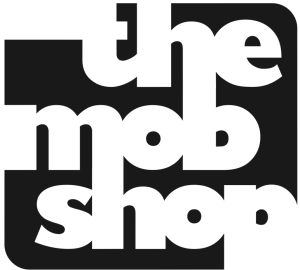Mob Shop Logo
