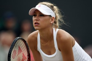 The Championships - Wimbledon 2010: Day Eight