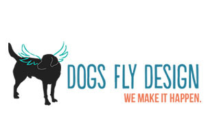 Dogs Fly Design