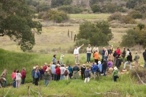 The Chaparral Ecosystem – Rick Halsey, The Chaparral Institute