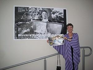 Patty Van Dyke