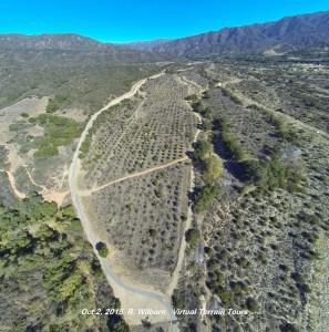 Virtual Terrain Tour