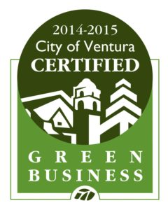 Glassman_Green Business Certified logo