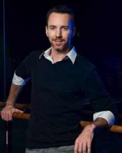 Broadway veteran William Szobody will direct the Grand Hotel.