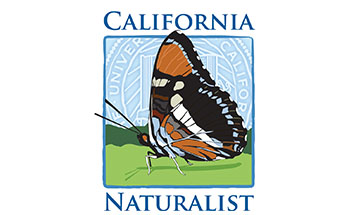 California Naturalist Certification