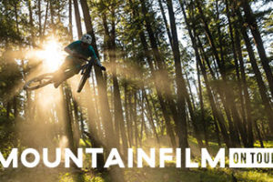 Mountainfilm on Tour 2017