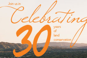OVLC's 30th Birthday Celebration!