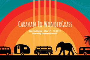 Caravan To WonderGrass – Featuring Elephant Revival