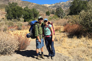 Jill Lashly Promoted to Conservation Director