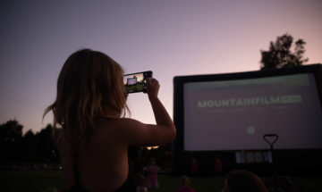 Moutainfilm '19 Recap